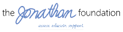 Jonathan Foundation For Teens Logo