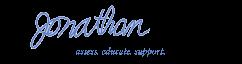 Jonathan Foundation For Teens Logo